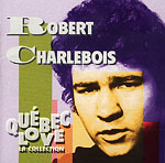 Robert Charlebois (collection Québec Love)