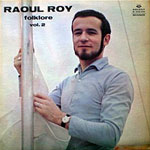 Raoul Roy – Volume 2