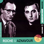 Roche et Aznavour, Collection QIM