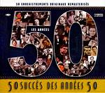 50 succès des années 50