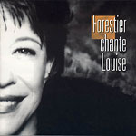 Forestier chante Louise