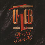 Uzeb World Tour 90