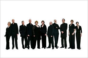 The Tallis Scholars (photo: Eric Richmond)